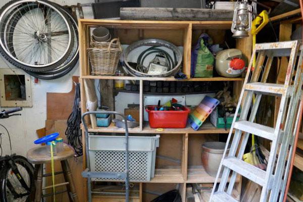 garagenräumung